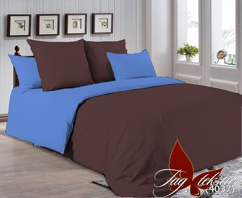 ТМ TAG Комплект постельного белья P-1317(4037)