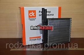 Радиатор отопителя 2111 алюм (печка) ДК