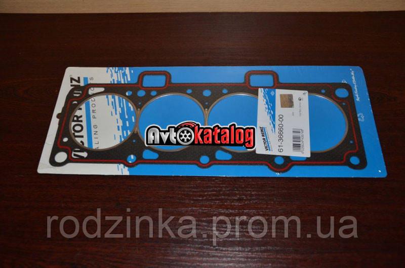 Прокладка блока цилиндров 2112 16V Victor-Reinz