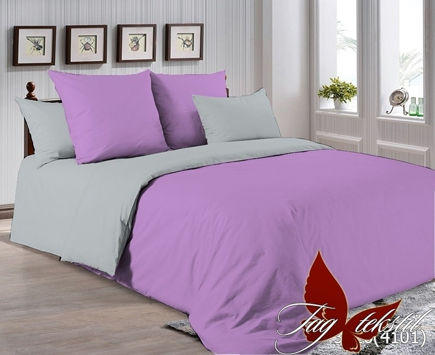 ТМ TAG Комплект постельного белья P-3520(4101)