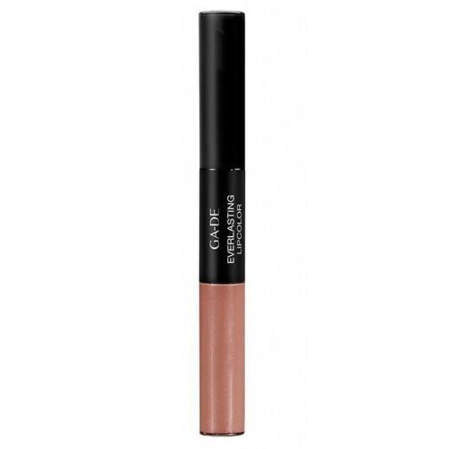Стойкая помада для губ Everlasting Long Lasting Lipcolor №60 Toffee Cream GA-DE