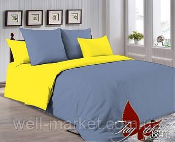 ТМ TAG Комплект постельного белья P-3917(0643)