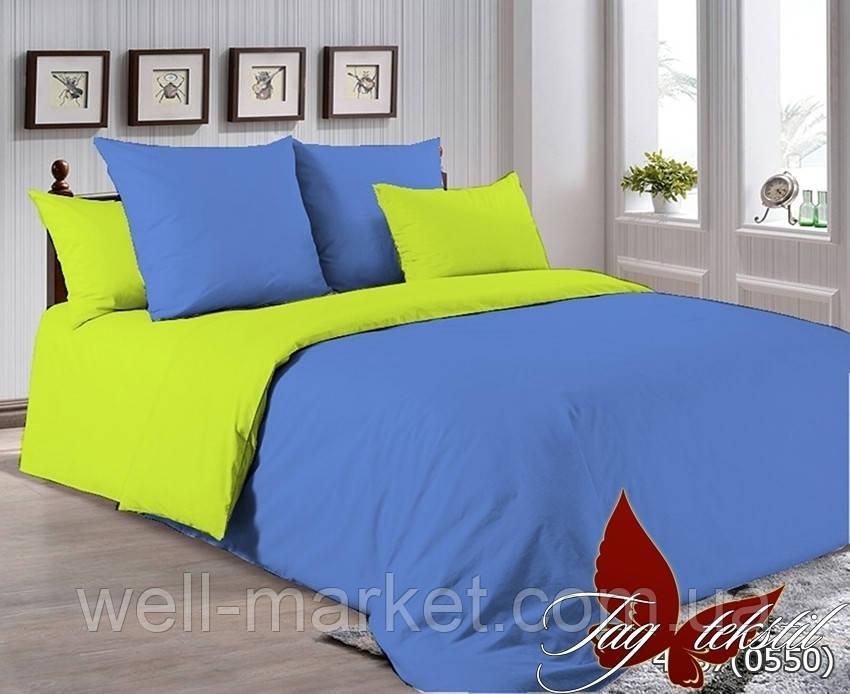 ТМ TAG Комплект постельного белья P-4037(0550)