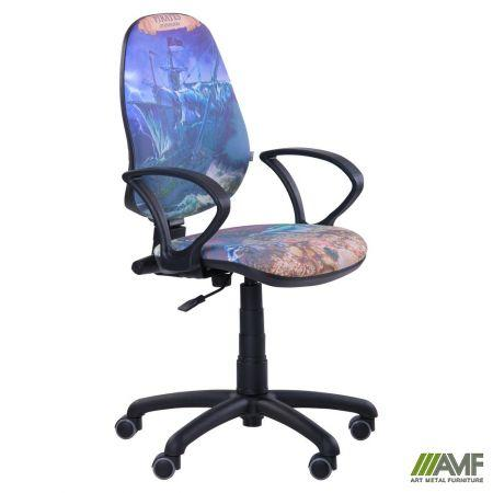 Крісло Поло 50/АМФ-4 Дизайн AMF