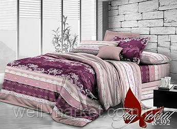 ТМ TAG Комплект постельного белья R392