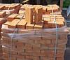 Кирпич рядовой керамический Лубны М-100