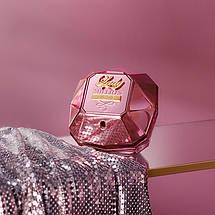 Paco Rabanne Lady Million Empire парфюмированная вода 80 ml. (Пако Рабан Леди Миллион Эмпайр), фото 2