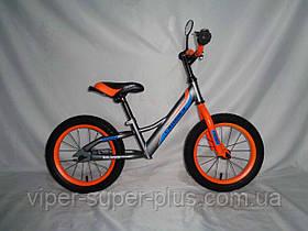 """Дитячий беговел Crosser Balance Bike 16"""""""