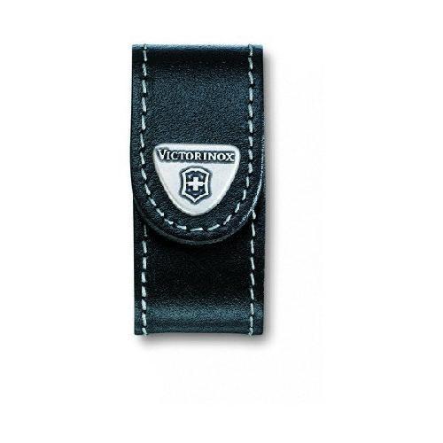 Чехол для ножей кожаный Victorinox MiniChamp 58мм (4.0518.XL)