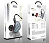 Наушники вакуумные YESPLUS YS309 с микрофоном