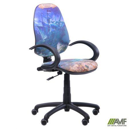 Кресло Поло 50/АМФ-5 Дизайн AMF