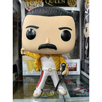 Фигурка Фредди Меркьюри Фанко №96 Rocks Queen Freddy Mercury Wembley 1986 Funko 33732