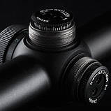 Прицел оптический для охоты Hawke Vantage IR 4-12x40 AO (Rimfire .22 WMR R/G) (Англия), фото 7