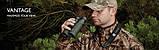 Бинокль для охоты водостойкий Hawke Vantage 8x42 WP (Green) (Англия), фото 6