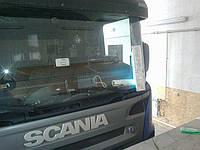 Автостекла лобовые Scania
