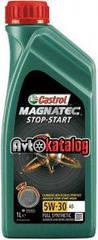 Олива Castrol моп. 5w30 A5 Magnatec Stop-Start 1л
