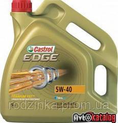 Олива Castrol моп. 5w30 Edge LL 5л.