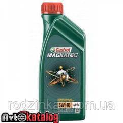 Олива Castrol моп. 5w40 A3/B4 Magnatec 1л