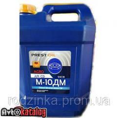 PREST OIL  масло  М10ДМ  20л