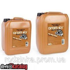GROM-EX масло  М10ДМ (CD SAE30) 10л.