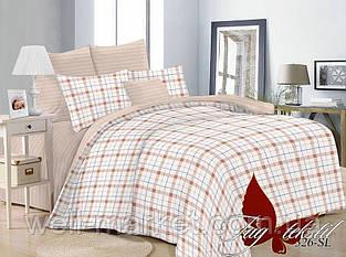 Комплект постельного белья с компаньоном SL326 Евро