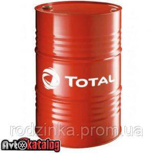 TOTAL  Олива  мот. RUBIA WORKS 4000 10W40  208л.