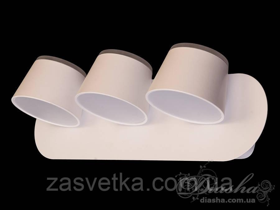 Подсветка для зеркал и картин 12W 225356/3