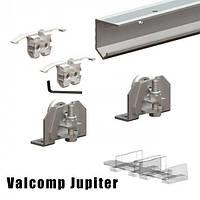 Valcomp Комплект Раздвижной Фурнитуры Для Дверей Valcomp Jupiter 213-006