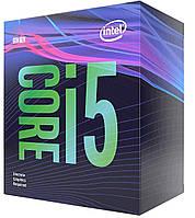 ЦПУ Intel Core i5-9400F 6/6 2.9GHz 9M LGA1151 65W w/o graphics box