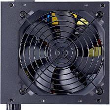 Блок питания Cooler Master MWE White V2 550W,12cm fan,a/PFC,24+8,3xPeripheral,6xSATA,2xPCIe, фото 3