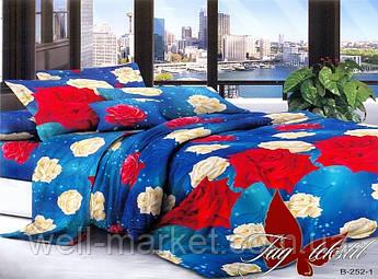 ТМ TAG Комплект постельного белья B252-1