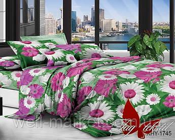 ТМ TAG Комплект постельного белья XHY1745