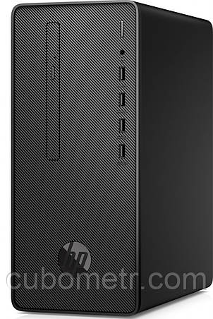 ПК HP Desktop Pro MT/Intel i5-8400/8/256F/ODD/int/WiFi/kbm/DOS, фото 2