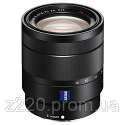 Объектив SONY 16-70mm f/4 OSS Carl Zeiss for NEX (SEL1670Z.AE)