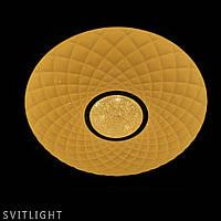 Светодиодный потолочный светильник V1908/24W R Svitlight