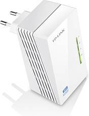 Комплект адаптеров TP-LINK TL-WPA4220KIT (TL-WPA4220 1шт, TL-PA4010 1шт), фото 3