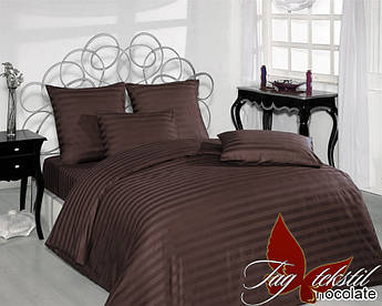 ТМ TAG Комплект постельного белья Chocolate