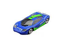 Автомодель Firelap IW02M-A Mclaren 2WD на радиоуправлении, масштаб 1к28 синий SKL17-139667