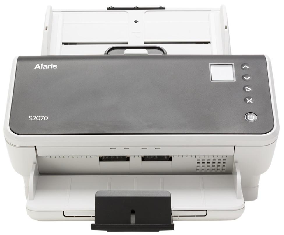 Документ-сканер А4 Alaris S2070