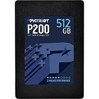 PATRIOT P200 512 GB (P200S512G25)