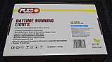 Дневные ходовые огни DRL-(LP-10330) COB-LED/12V/8W, фото 4