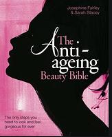 Sarah Stacey The Anti-Ageing Beauty Bible антивозрастная библия книга НА АНГЛИЙСКОМ косметология