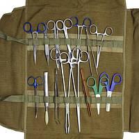 Полевой набор хирургический