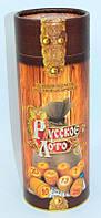 Лото Danko Toys Русское деревянное- 219195