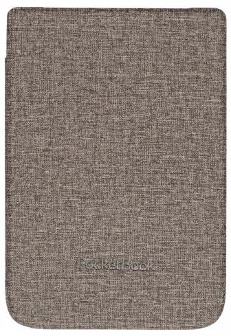 Обложка Pocketbook Shell для PB616/PB627/PB632, Grey