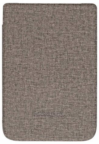 Обложка Pocketbook Shell для PB616/PB627/PB632, Grey, фото 2