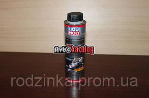 Присадка в моторное масло с MoS2 Liqvi Moly