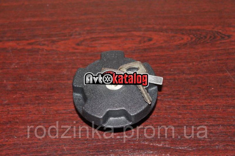 Крышка топливного бака ОКА 1111 с ключом Димитровоград
