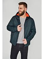 Мужская куртка ветровка Riccardo Z1в Бутилка