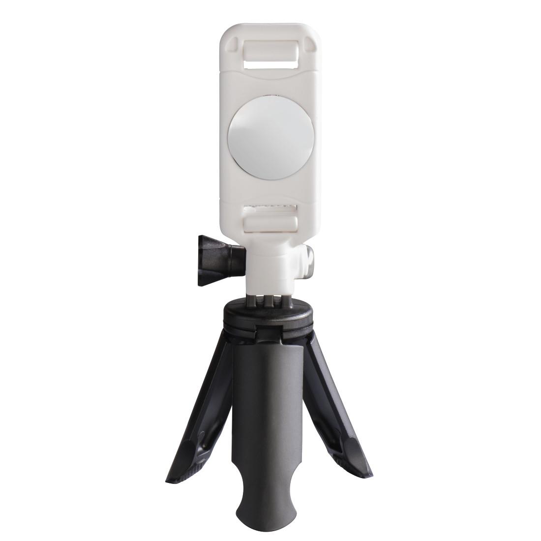 """Мини-штатив НАМА """"Pocket"""" для смартфонов, 5 см, цвет белый"""